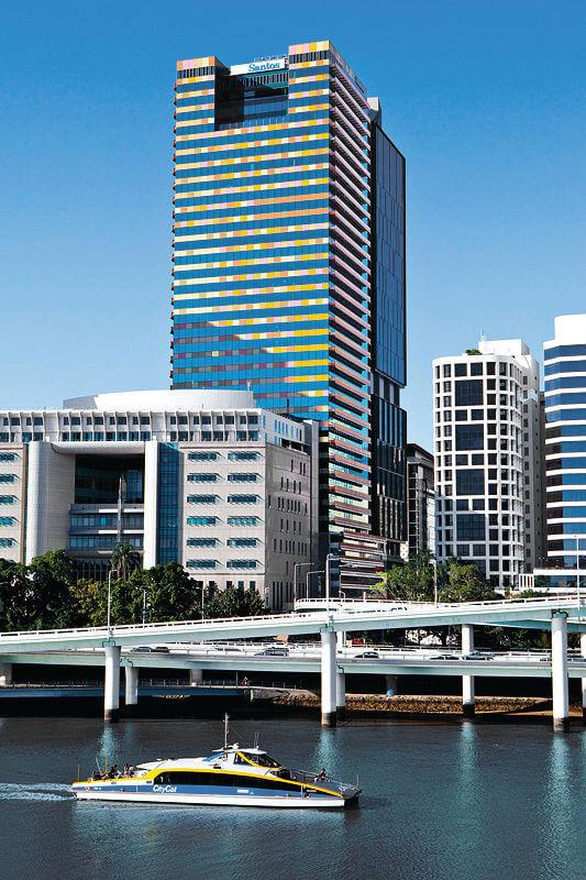 Qwando Office in Brisbane